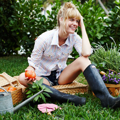 Gardening dating sites