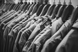 disturbing compounds found in new clothing